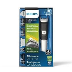 Philips Multigroom Series 5000 Corded/Cordless wit