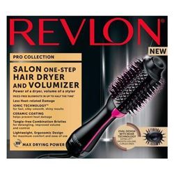 Revlon Pro Collection One Step Hair Dryer and Volu