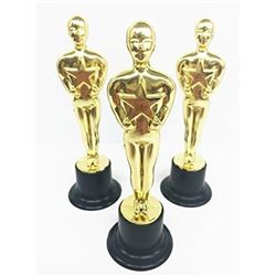 "GiftExpress 6"" Award Trophy- Pack of 12, $11.99 ,"