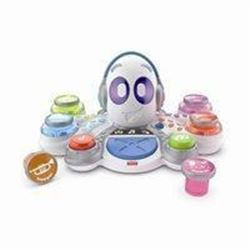 Fisher-Price Think & Learn Rocktopus [English]