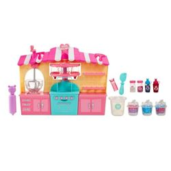 Num Noms Stackable Silly Shakes Maker Playset- Mul