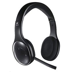 Logitech H800 Wireless Headset (981-000337)