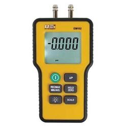 UEi Test Instruments EM152 Dual Differential Digit