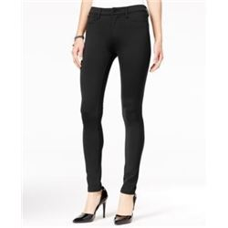 Celebrity Pink Jeans Women's Power Ponte Mid Rise
