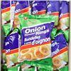 Image 1 : Nongshim NS20211 Onion Rings- 1000-Kilogram