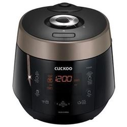 Cuckoo Electric Heating Pressure Rice Cooker CRP-P