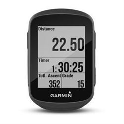 Garmin 010-01913-00 Edge 130 Compact- Easy-to-Use