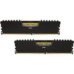 Corsair Vengeance LPX 16GB (2x8GB) DDR4 DRAM 2666M