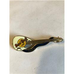 Hard Rock Cafe PARIS Brooch Very Nice Pin