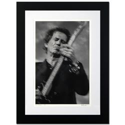 Keith Richards by Shanahan, Rob