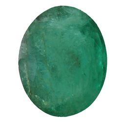 2.44 ctw Oval Emerald Parcel