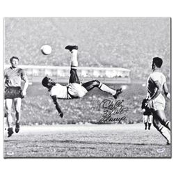 Scissor Kick (Pele) by Pele