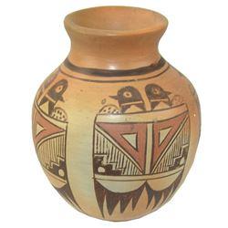 Hopi Pottery Jar - Miriam Nampeyo