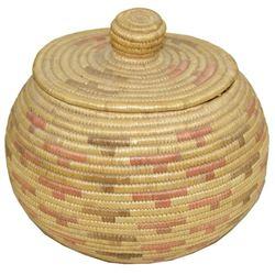 Eskimo Basket