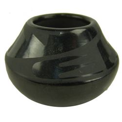 San Ildefonso Pottery - Maria Martinez (1887-1980)