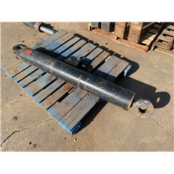 """Large Cylinder - 65"""" Overall Length"""