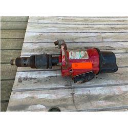Balcrank Fuel Pump