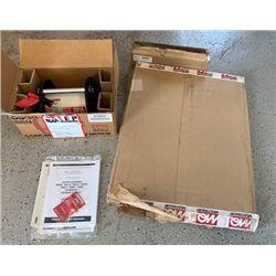Multiquip CV1A Electric Vibrator Motor - Brand New in Box