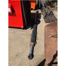 Large Cylinder - 15'6  Overall Length (just added Feb 11 - 12:49pm)