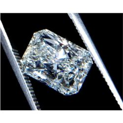 43ct Baguette Cut BIANCO Diamond