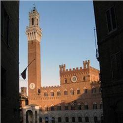Italian Treasures 11 days from Rome to Rome, Dates may vary