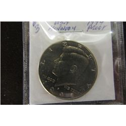 1994 USA KENNEDY HALF DOLLAR