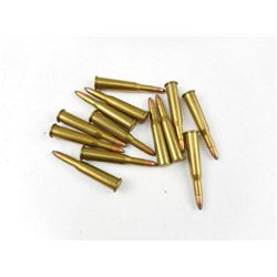 .22 SAVAGE IMPERIAL AMMO