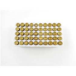 32 S & W LONG AMMO, AND BRASS