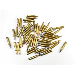 .223 REM ASSORTED AMMO