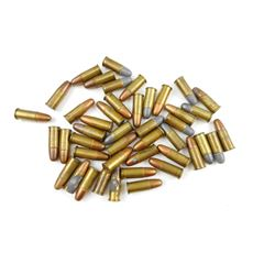 ".380"" ASSORTED LOOSE AMMO"