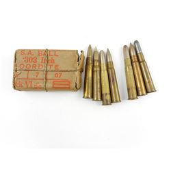 .303 AMMO ASSORTED