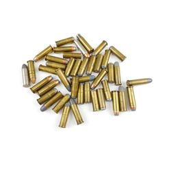 .38 SPECIAL AMMO ASSORTED