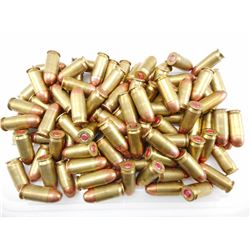 ASSORTED 45 AUTO AMMO, RELOADS