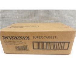 "WINCHESTER 12 GA. 2 3/4"" SHOTSHELLS"