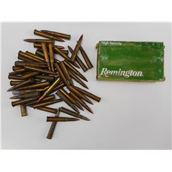 303 ASSORTED AMMO