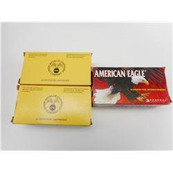 38 SPECIAL AMMO, UMC, & AMERICAN EAGLE