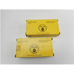 380 AUTOMATIC AMMO ASSORTED
