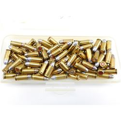 32 AUTO AMMO ASSORTED