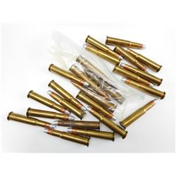 30-30, AND 303 AMMO ASSORTED