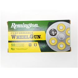 REMINGTON 38 SHORT COLT AMMO