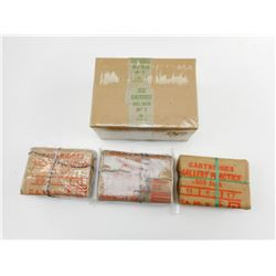 .303 AMMO IN ORIGINAL BOXES