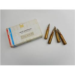 7.5MM ASSORTED AMMO