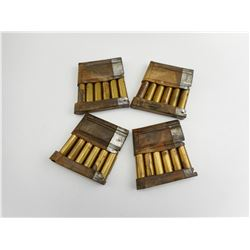 7.5 X 55MM SWISS AMMO IN STRIPPER CLIPS
