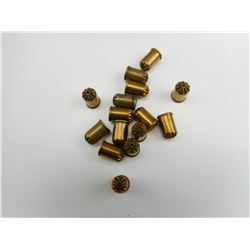 9MM CENTER FIRE BLANKS