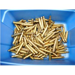 .222 REMINGTON-UMC BRASS, BULLETS