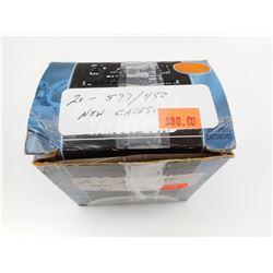 BOXER PRIMER 577/450 MARTINI HENRY CARTRIDGE CASES/BRASS