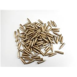 .303 BRITISH CANADIAN MILITARY BULLETS