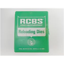 RCBS .303 BRITISH RELOADING DIES