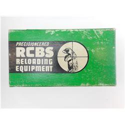 RCBS 30-06 RELOADING DIES