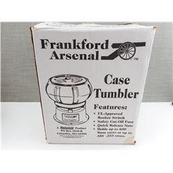 FRANFORD ARSENAL CASE TUMBLER